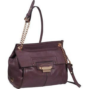 Sophia Chain Strap Shoulder Bag