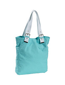 Solid Canvas Tote by Earth Axxessories