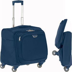 "Volo Foldable 16"" Spinner Tote"