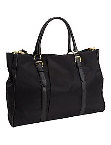 Romance Laptop Tote by Buxton