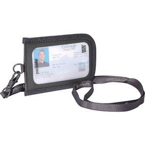 RFID-tec 25 RFID-Blocking ID Badge Holder