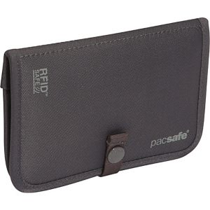 RFID-tec 75 RFID-Blocking Passport Holder
