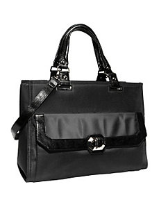 "Francine Collection - Madison 16.1"" Laptop Tote by Women In Business"
