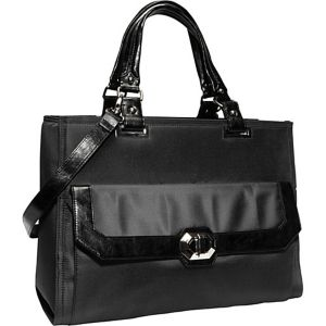 "Francine Collection - Madison 16.1"" Laptop Tote"