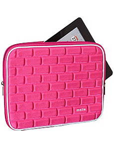 Brick Ipad Case by Melie Bianco
