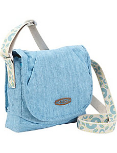 Emerson Bag (Washed Linen) by Keen