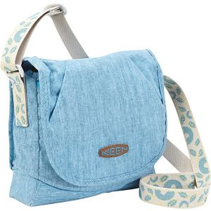 Emerson Bag (Washed Linen)