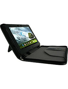 Executive Leather Case for Asus Transformer Pad In by rooCASE