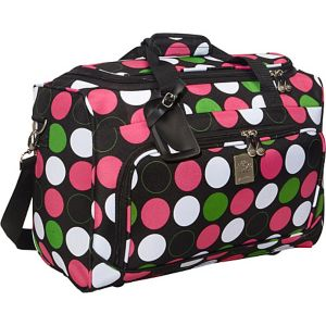 Multi Dots City Duffel