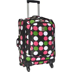 "Multi Dots 360 Quattro 21"" Spinner"