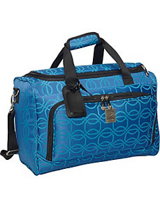 Links City Duffel by Jenni Chan