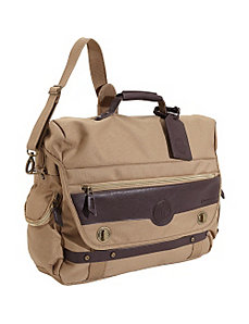 Kontiki Messenger Bag by National Geographic