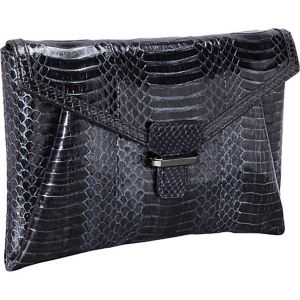 Angeline WaterSnake Envelope Clutch
