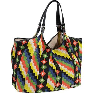 Playa Heavy Jute Large Carry-All