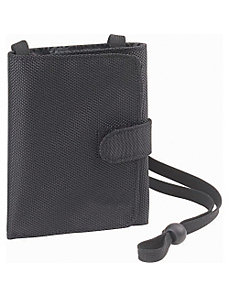 RFID Folding Document Organizer by Lewis N. Clark