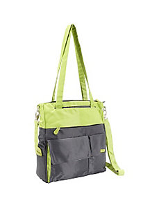 Carry-on Tote by Belle Hop