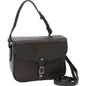 Bailey Box Bag