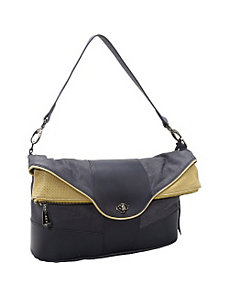 Tiny Turn - Shoulder Bag by L.A.M.B.