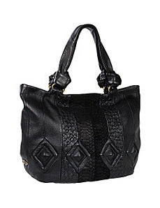 Catina Large Work Tote by Elliott Lucca