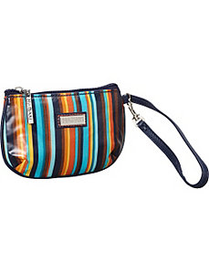 Coated ID Wristlet by Hadaki