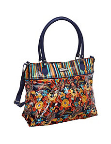 Coated Cool Tote by Hadaki