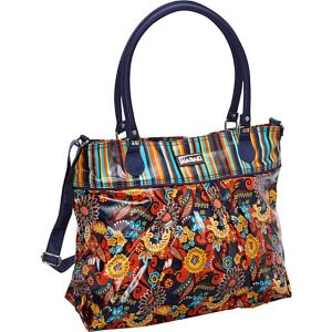 Coated Cool Tote
