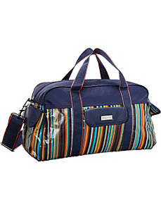 Coated Cool Duffle by Hadaki