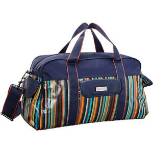 Coated Cool Duffle