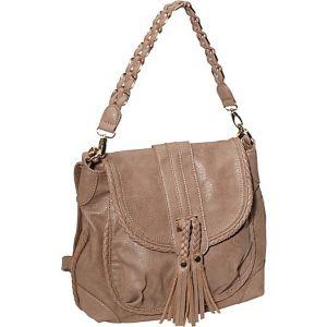 Marty Shoulder Bag