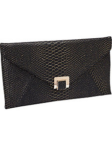 Go Getter Clutch by Urban Expressions