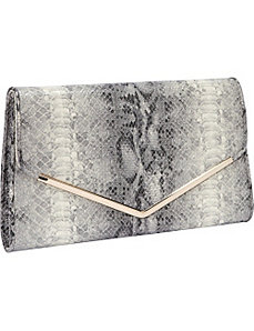 Equinox Clutch by Urban Expressions