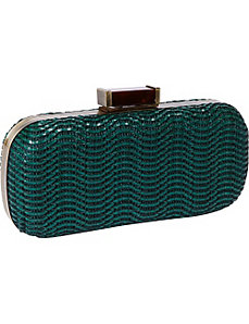 Jazz Clutch by Urban Expressions