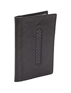 RFID Black Ops Passport Cover by Dopp