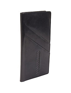 RFID Black Ops Passport Travel Wallet by Dopp