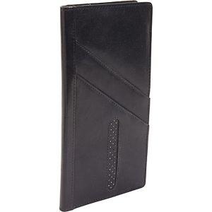 RFID Black Ops Passport Travel Wallet