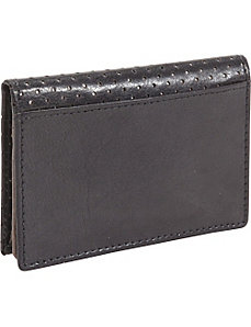 RFID Black Ops Business Card Case by Dopp