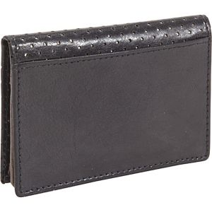 RFID Black Ops Business Card Case
