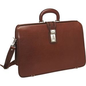 LIVINGSTON LaRomana Laptop Brief Bag