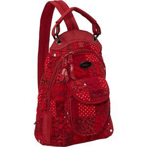 Backpack (ziptop)