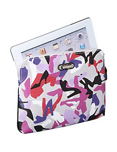 Graphic Mix Up iPad Sleeve by Nine West Handbags