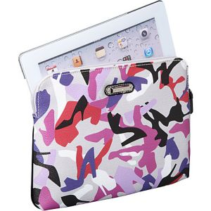 Graphic Mix Up iPad Sleeve