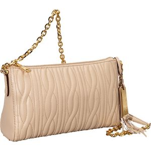 Banbury Quilted Chain Shoulder Bag