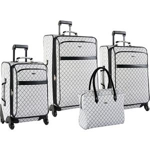 Signature Spinner 4 Piece Luggage Set
