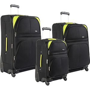 Somerset 3 Piece Luggage Set