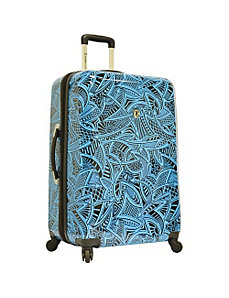 "Tribal 29"" Hardside Expandable Spinner by Traveler's Choice"
