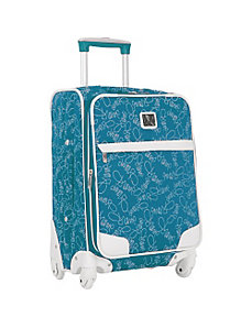 "Color On The Go 20"" Spinner Carry-on by Diane Von Furstenberg"