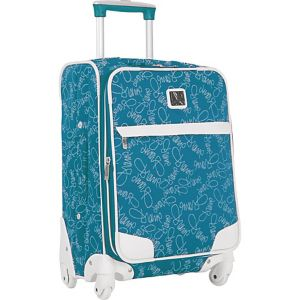 """Color On The Go 20"""" Spinner Carry-on"""