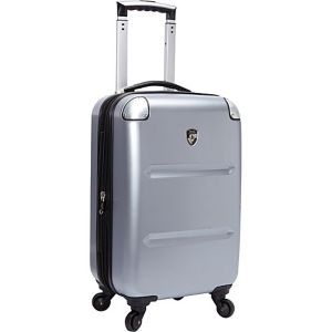 "Platinum 21"" Spinner Carry-On"