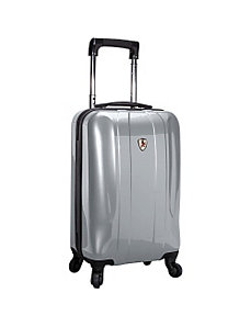 "Duval 22"" Hardside Spinner Carry-On by Heys USA"