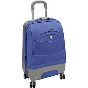 "Pioneer 22"" Hybrid Carry-on Spinner"